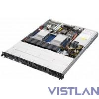 ASUS RS500-E8-PS4 V2/DVR/CEE/EN {SERVER SYSTEM 1U SATA RS500-E8-PS4 ASUS} 90SV03MA-M01CE0