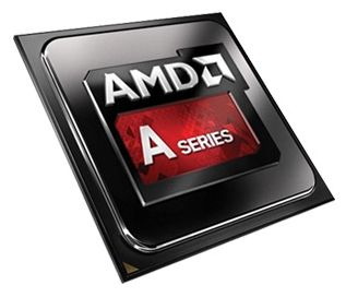 CPU AMD Socket AM4 A6 9500 (3.50GHz/1Mb) Radeon R5 tray