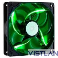 Case fan Cooler Master 120x120x25mm SickleFlow 120 Green (R4-L2R-20AG-R2)