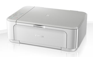 IJ AIO PRINTER PIXMA MG3640 WH