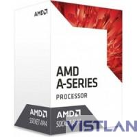 CPU AMD A12 9800E BOX {3.1-3.8GHz, 2MB, 35W, Socket AM4}