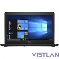 "DELL Latitude 3580 [3580-6133] grey 15.6"" {FHD i5-6200U/8Gb/500Gb/W10Pro}"