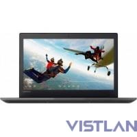 "Lenovo IdeaPad 320-15IKB [80YE0002RK] black 15.6"" {HD i3-7100U/4Gb/500Gb/AMD520 2Gb/W10}"