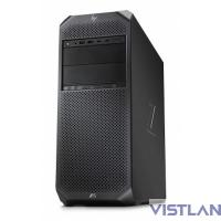 ПК HP Z6 G4 XeBr 3104 (1.7)/16Gb/SSD256Gb/DVDRW/Windows 10 Professional 64/GbitEth/925W/клавиатура/мышь/черный