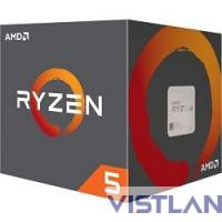Процессор AMD Процессор AMD Ryzen 5 1500X AM4 BOX