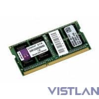 Kingston SODIMM 8GB 1333MHz DDR3 Non-ECC CL9