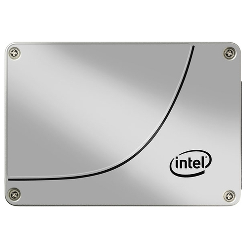 Intel SSD D3-S4610 Series (480GB, 2.5in SATA 6Gb/s, 3D2, TLC), 963346