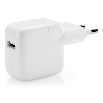 Apple iPad 12W USB Power Adapter (only)