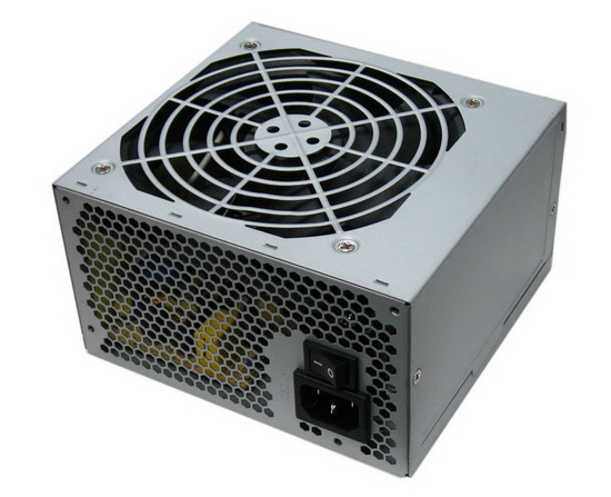 Блок питания 450W FSP ( 12sm Fan, Rev.2.0, SATA)