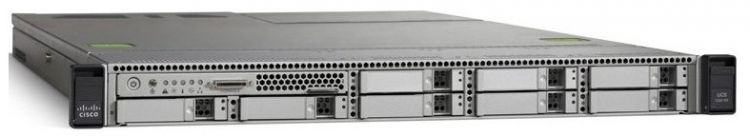 Cisco Business Edition 6000M Svr (M4), Export Unrestrict. SW