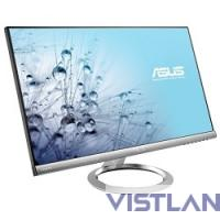 "ASUS LCD 25"" MX259H Silver-Black {AH-IPS, LED, 1920x1080, 5ms, 250 cd/m2, ASCR 80M:1, D-Sub, HDMI*2, 3Wx2, Headph.Out} [90LM0190-B01670]"