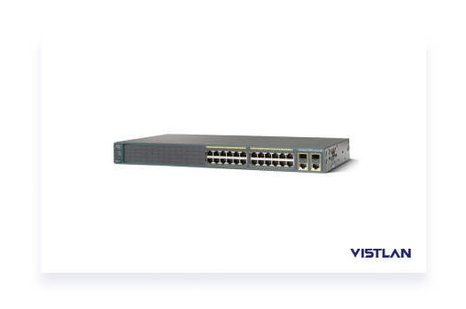 Коммутатор WS-C3650-48TD-E Cisco Catalyst 3650 48 Port Data
