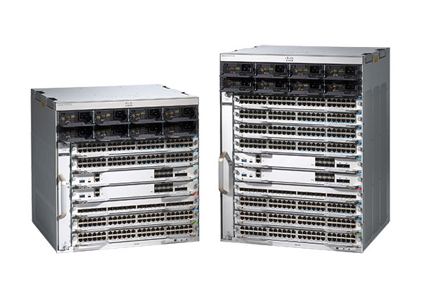 Cisco Catalyst 9400