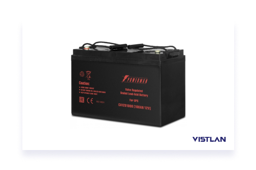 Powerman Battery 12V100AH