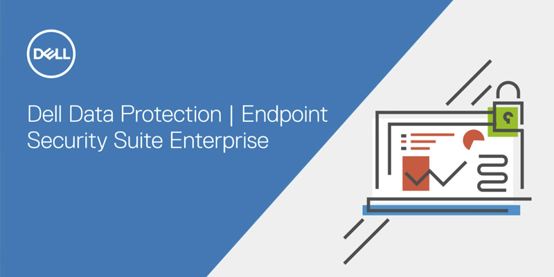 пакет Endpoint Security Dell