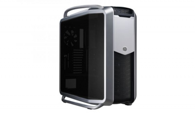 Cooler Master Case COSMOS II 25th Anniversary Edition, w/o PSU, Full Tower