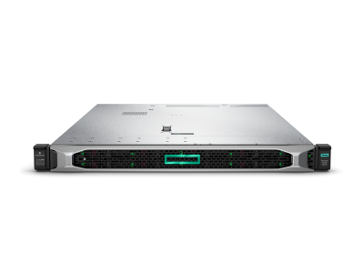 Сервер HPE HPE ProLiant DL360 Gen10 4214 2.2GHz 12-core 1P 16GB-R P408i-a 8SFF 500W PS Server