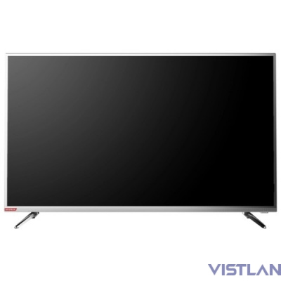 "Телевизор LED Supra 32"" STV-LC32LT0011W черный/HD READY/50Hz/DVB-T2/DVB-C/USB (RUS)"