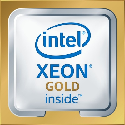 Процессор Intel Xeon Gold 5215 LGA 3647 14Mb 2.5Ghz (CD8069504214002S RFBC)