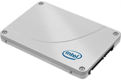 Intel SSD DC S4600 Series (240GB, 2.5in SATA 6Gb/s, 3D1, TLC), 956903