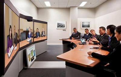 Решения Cisco TelePresence