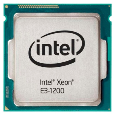 CPU Intel Socket 2011-3 Xeon E5-1630V3 (3.70GHz/10Mb) tray