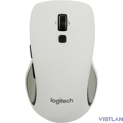 910-003913 Logitech Wireless Mouse M560 Silver USB