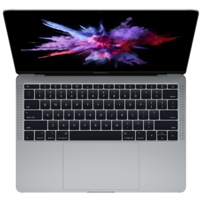 "Apple MacBook Pro 13"": 2.3GHz dual-core Intel Core i5 (TB up to 3.6GHz)/8GB/256GB SSD/Intel Iris Plus Graphics 640 - Silver"