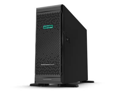 Сервер HPE HPE ProLiant ML350 Gen10 4210 2.2GHz 10-core 1P 16GB-R P408i-a 8SFF 1x800W RPS Server